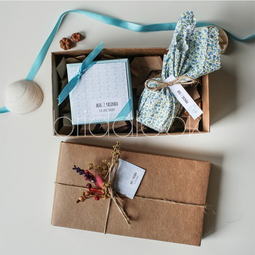 Doğum günü hediye set Kokulu Mum&Sabun set