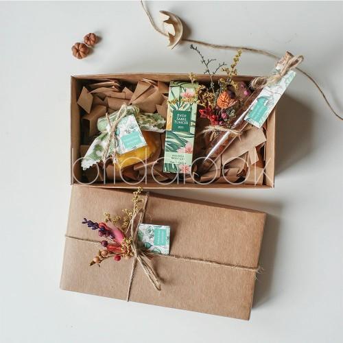 Kolonya&Kuru Üzüm&Portakal reçeli kutu nikah şekeri