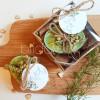 Altın Otlu Çimen Yeşili Sabun